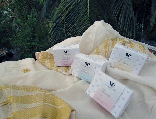 Cosmesi Ayurvedica: i nostri saponi ayurvedici professionali